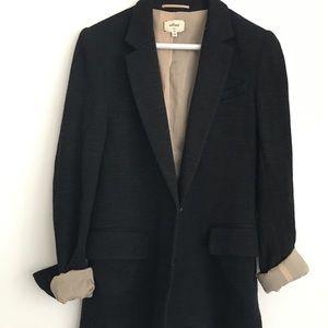 Wilfred cotton blazer